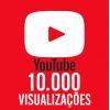 10 Mil Visualizações Youtube No Seu Vídeo! Vitalício