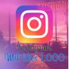 1000 Likes Curtidas Brasileiros Instagram!