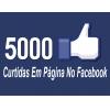 5 Mil Curtidas Universais Em Página No Facebook